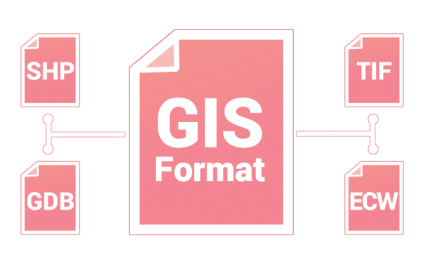 GIS Formats Conversions