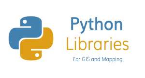 GIS Python Libraries