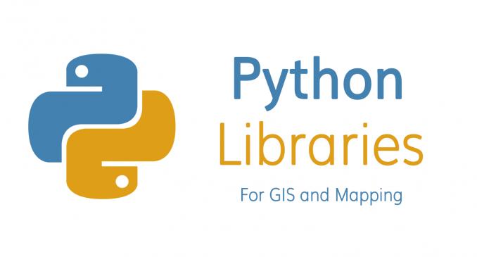 GIS Python Libraries