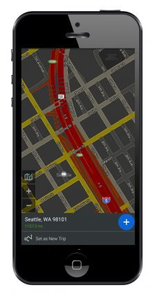 GPS Navigation Apps CoPilot