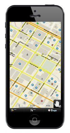 GPS Navigation Apps MapFactor