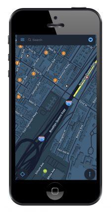 GPS Navigation Apps Sygic