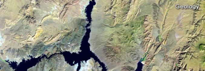 Landsat Geology