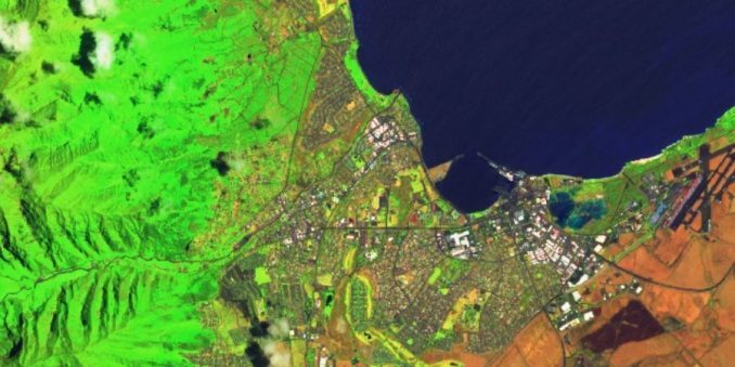 Sentinel 2 Agriculture