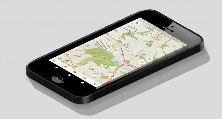 gps navigation apps