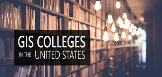 GIS Colleges United States