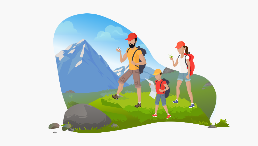 What Is Geocaching A Beginner S Guide Gis Geography