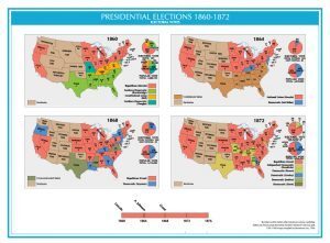 Presidential Elections 1860-1872