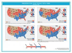 Presidential Elections 1876-1888