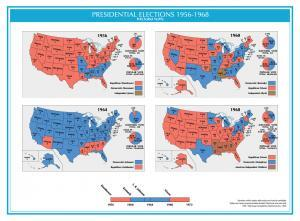 Presidential Elections 1956-1968