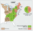 US Election 1800