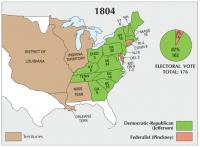 US Election 1804