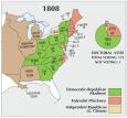 US Election 1808