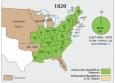 US Election 1820