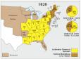 US Election 1828