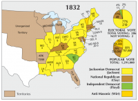 US Election 1832