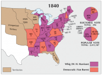 US Election 1840