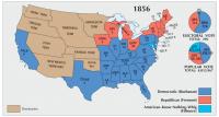 US Election 1856