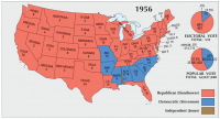 US Election 1956