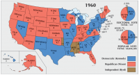 US Election 1960