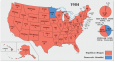 US Election 1984