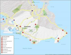 Honolulu Things To Do
