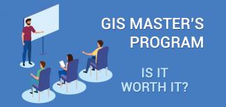 GIS Master's Program