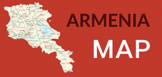 Armenia Map Feature