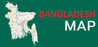 Bangladesh Map Feature