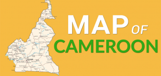 Cameroon Map Feature