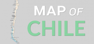 Chile Map Feature