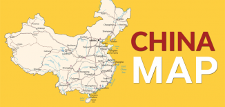 China Map Feature