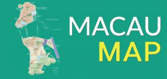 Macau Map Feature