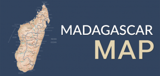 Madagascar Map Feature