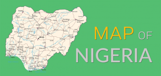 Nigeria Map Feature