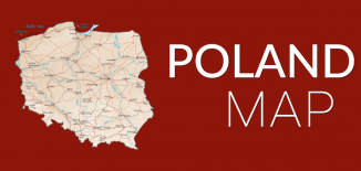 Poland Map Feature
