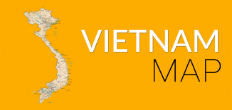 Vietnam Map Feature