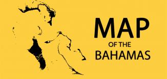 Bahamas Map Feature