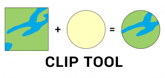 Clip Tool Feature