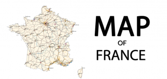 France Map Feature