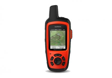 Garmin Handheld GPS