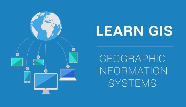 Learn GIS