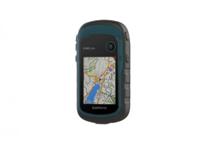 Ordnance Survey GPS