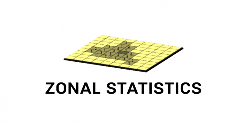 How To Use Zonal Statistics