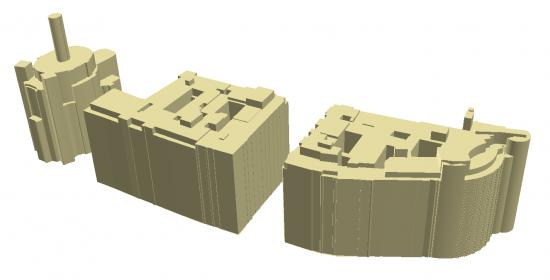 ArcGIS Online 3D Buildings