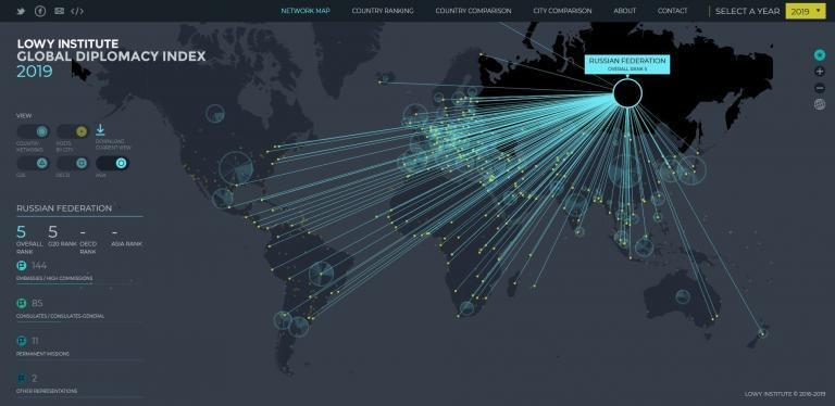 Carto Webmap Example
