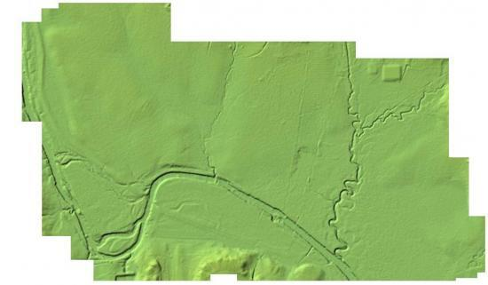 LiDAR Uses and Applications - Archaeology