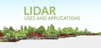 LiDAR Uses Applications