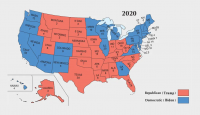 US Election 2020 Feature