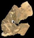 Djibouti Satellite Map
